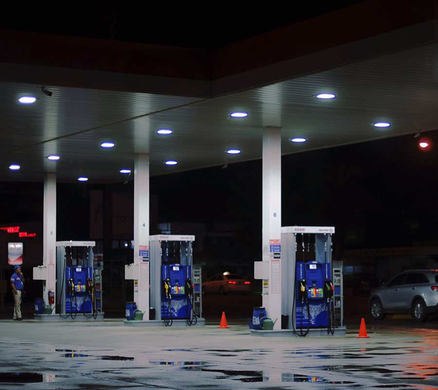 Seguro de gasolineras